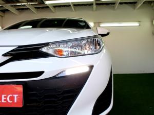 Toyota Yaris 1.5 XS CVT 5-Door - Image 11