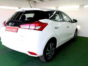 Toyota Yaris 1.5 XS CVT 5-Door - Image 23
