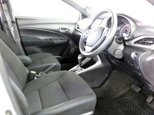 Toyota Yaris 1.5 XS CVT 5-Door - Image 7