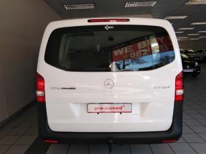 Mercedes-Benz Vito 114 CDI Tourer Pro auto - Image 4