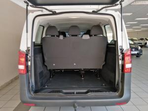Mercedes-Benz Vito 114 CDI Tourer Pro auto - Image 5