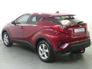 Toyota C-HR 1.2T Plus - Image 4