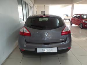 Renault Megane hatch 81kW Dynamique - Image 5