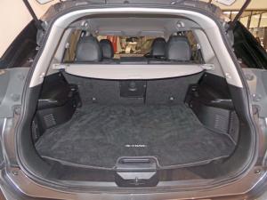 Nissan X-Trail 1.6dCi 4x4 SE - Image 5
