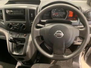 Nissan NV200 panel van 1.6i Visia - Image 5