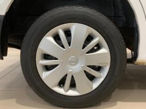 Nissan NV200 panel van 1.6i Visia - Image 8