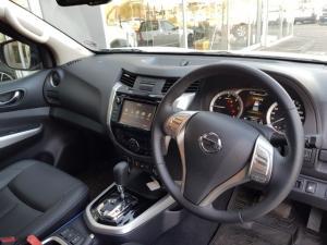 Nissan Navara 2.3D double cab 4x4 LE auto - Image 7