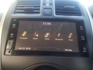 Nissan Micra Active 1.2 Visia - Image 8