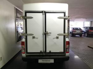 Ford Ranger 2.2TDCi XL - Image 4