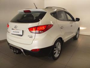 Hyundai ix35 2.0CRDi GLS Limited - Image 3