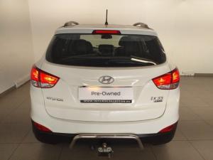 Hyundai ix35 2.0CRDi GLS Limited - Image 4