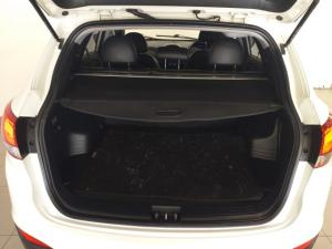 Hyundai ix35 2.0CRDi GLS Limited - Image 5