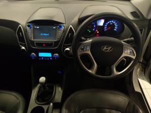 Hyundai ix35 2.0CRDi GLS Limited - Image 9