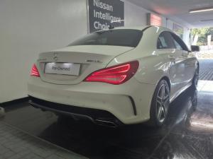 Mercedes-Benz CLA CLA45 AMG 4Matic - Image 3