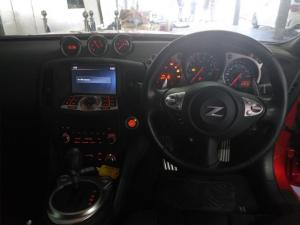 Nissan 370Z coupé automatic - Image 9