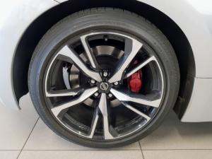 Nissan 370Z coupé automatic - Image 8