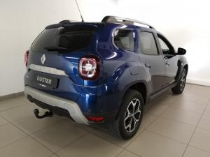 Renault Duster 1.5dCi Prestige - Image 3