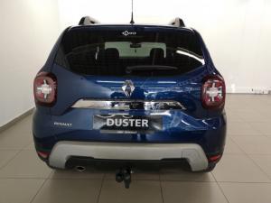 Renault Duster 1.5dCi Prestige - Image 4