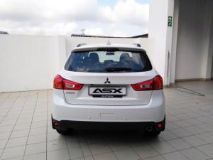 Mitsubishi ASX 2.0 GLX - Image 4