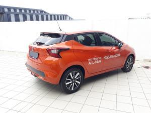 Nissan Micra 66kW turbo Acenta - Image 3