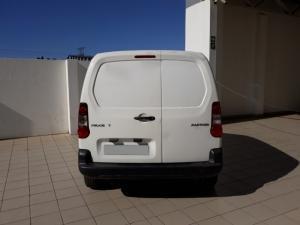 Peugeot Partner 1.6 66kW L1 - Image 4