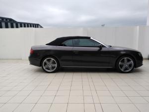 Audi A5 cabriolet 2.0T auto - Image 2