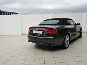 Audi A5 cabriolet 2.0T auto - Image 3