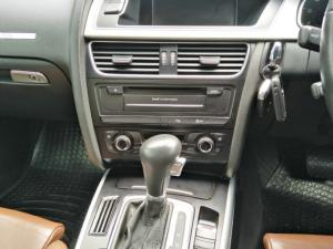 Audi A5 cabriolet 2.0T auto - Image 5