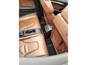 Audi A5 cabriolet 2.0T auto - Image 6