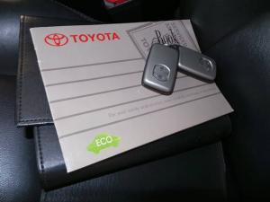 Toyota Land Cruiser Prado 3.0DT VX - Image 11