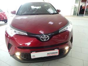 Toyota C-HR 1.2T Plus auto - Image 2