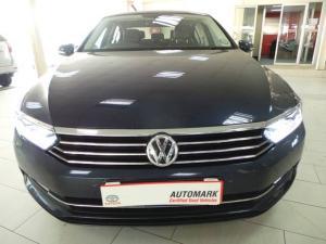 Volkswagen Passat 1.4TSI Comfortline auto - Image 2