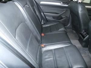 Volkswagen Passat 1.4TSI Comfortline auto - Image 8