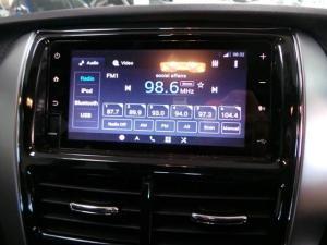 Toyota Yaris 1.5 Xs - Image 10