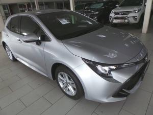 Toyota Corolla hatch 1.2T XS auto - Image 1
