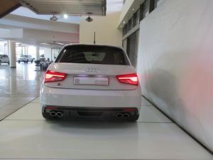 Audi S1 S1 Sportback quattro - Image 4