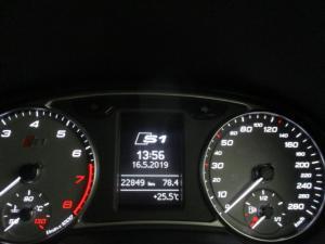 Audi S1 S1 Sportback quattro - Image 8
