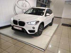 BMW X1 xDrive20d xLine auto - Image 1
