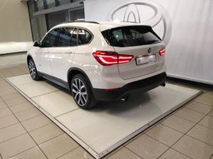 BMW X1 xDrive20d xLine auto - Image 3
