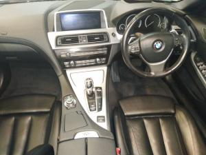 BMW 6 Series 650i convertible - Image 6