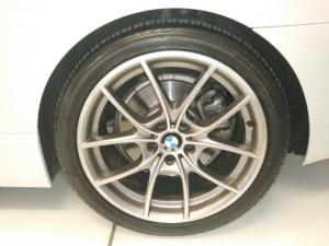 BMW 6 Series 650i convertible - Image 9