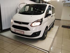 Ford Tourneo Custom 2.2TDCi SWB Ambiente - Image 1