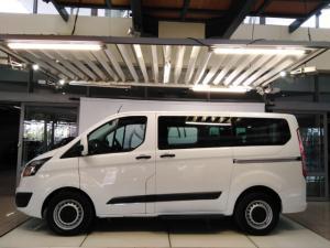 Ford Tourneo Custom 2.2TDCi SWB Ambiente - Image 2
