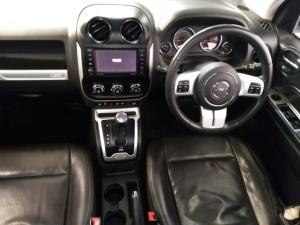 Jeep Compass 2.0L Limited auto - Image 6