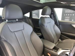 Audi A5 Sportback 2.0T FSI Stronic Sport - Image 8