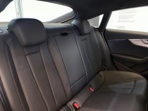 Audi A5 Sportback 2.0T FSI Stronic Sport - Image 9