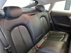 Audi A7 Sportback 3.0TDiQuat Stronic - Image 9