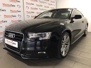 Audi A5 3.0T FSi q Stronic - Image 1