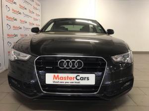 Audi A5 3.0T FSi q Stronic - Image 2