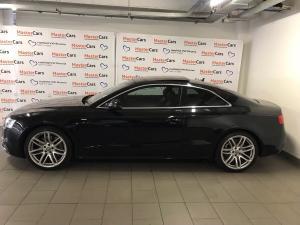 Audi A5 3.0T FSi q Stronic - Image 3